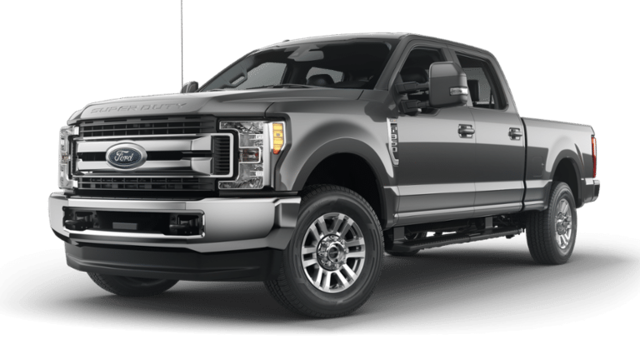 New Ford 2019 Ford F-350 STX Truck in Duluth, MN